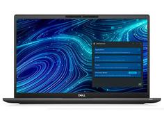 Ноутбук Dell Latitude 7520 7520-2671 (Intel Core i5 1135G7 2.4Ghz/16384Mb/256Gb SSD/Intel UHD Graphics/Wi-Fi/Bluetooth/Cam/15.6/1920x1080/Windows 10 Pro 64-bit)