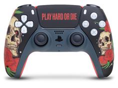 Геймпад Rainbo DualShock 5 Play Hard RBW-DS215