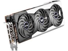 Видеокарта Sapphire Nitro+ Radeon RX 6900 XT SE 2365MHz PCI-E 4.0 16384Mb 16000MHz 256 bit 3xDP HDMI 11308-03-20G Выгодный набор + серт. 200Р!!!