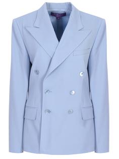 Пиджак двубортный Ralph Lauren