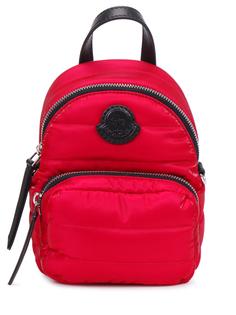 Рюкзак текстильный стеганый Kilia Moncler