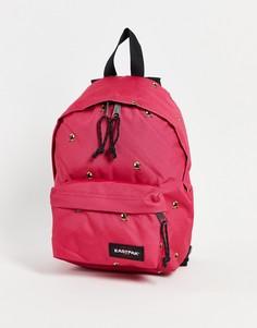 Розовый рюкзак Eastpak Orbit-Голубой