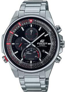 Японские наручные мужские часы Casio EFS-S590D-1AVUEF. Коллекция Edifice
