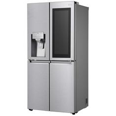Холодильник многодверный LG InstaView Door-in-Door GC-X22FTALL InstaView Door-in-Door GC-X22FTALL