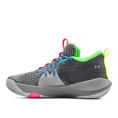 Мужскиекроссовки Embiid One Gamer Night Basketball Shoes Under Armour