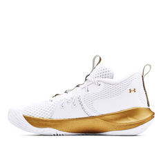 Мужскиекроссовки Embiid One Basketball Shoes Under Armour