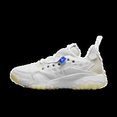 Мужские кроссовки Jordan Delta 2 - Белый Nike