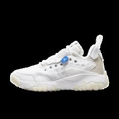 Женские кроссовки Jordan Delta 2 - Белый Nike
