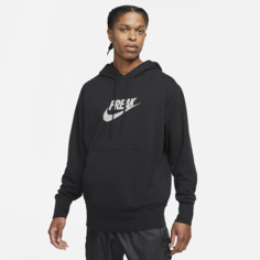 "Мужская худи Giannis ""Freak"" - Черный Nike"