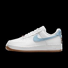 Кроссовки Nike Air Force 1 07 LV8 - Белый