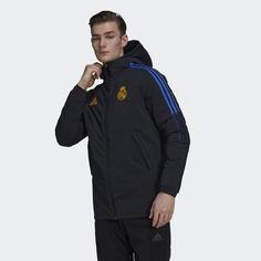 Зимняя куртка Реал Мадрид adidas Performance