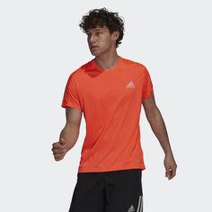 Футболка для бега Own the Run adidas Performance