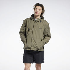 Куртка Classics Camping Reebok