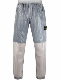 Stone Island спортивные брюки