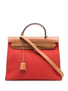 Hermès сумка Her Bag Zip 31 2017-го года Hermes