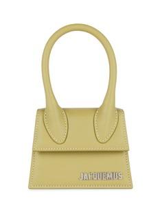 Jacquemus сумка на плечо Le Chiquito