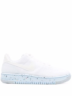 Nike кроссовки Air Force 1 Crater Flyknit