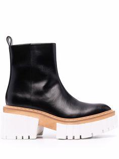 Stella McCartney ботинки Emilie