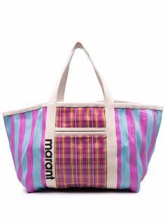 Isabel Marant сумка-шопер Darwen