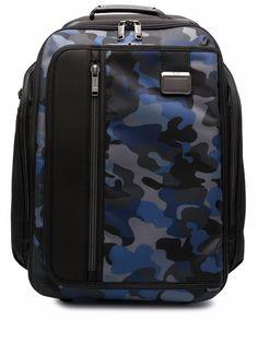 Tumi дорожная сумка с камуфляжным принтом