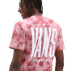 Футболки Футболка Tall Type Tie Dye Vans
