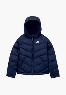 Куртка утепленная Nike U NSW SYNTHETIC FILL JACKET
