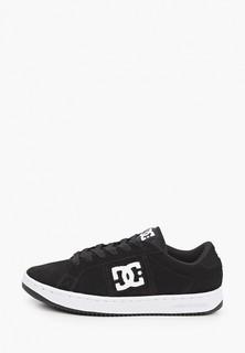 Кеды DC Shoes STRIKER M SHOE BKW