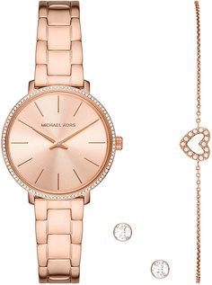 Женские часы в коллекции Pyper Женские часы Michael Kors MK1040