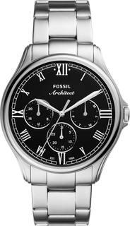 Мужские часы в коллекции ARC-02 Мужские часы Fossil FS5801