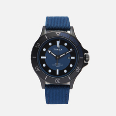 Наручные часы Timex Allied Coastline, цвет синий