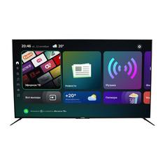 """Телевизор Hyundai H-LED65FU7002, Салют ТВ, 65"""", Ultra HD 4K"""