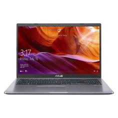 "Ноутбук ASUS X509MA-BR525T, 15.6"", Intel Pentium Silver N5030 1.1ГГц, 4ГБ, 128ГБ SSD, Intel UHD Graphics 605, Windows 10, 90NB0Q32-M11240, серый"