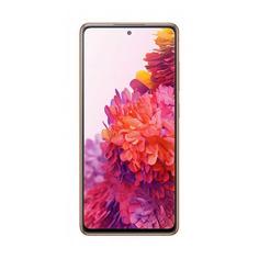 Смартфон Samsung Galaxy S20 FE 128Gb, SM-G780G, оранжевый