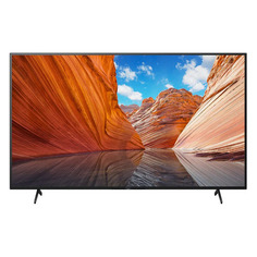 """Телевизор Sony KD43X81J, 43"""", Ultra HD 4K"""