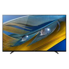 """Телевизор Sony XR65A80J, 65"""", OLED, Ultra HD 4K"""