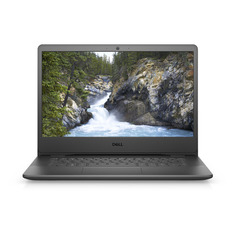 "Ноутбук Dell Vostro 3400, 14"", Intel Core i3 1115G4 3.0ГГц, 8ГБ, 256ГБ SSD, Linux, 3400-5605, черный"