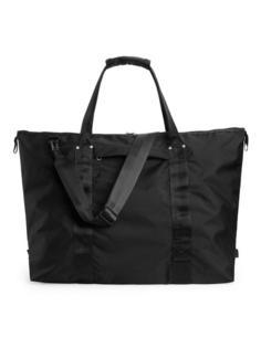 Arket - Универсальная сумка для женщин - Черный - Размер ONESIZE