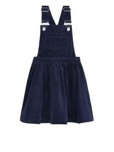 Платье-комбинезон из вельвета Arket