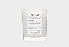 Парфюмированная свеча Maison Margiela
