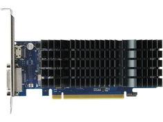 Видеокарта ASUS GeForce GT 1030 1228Mhz PCI-E 3.0 2048Mb 6008Mhz 64 bit DVI HDMI HDCP GT1030-SL-2G-BRK Выгодный набор + серт. 200Р!!!