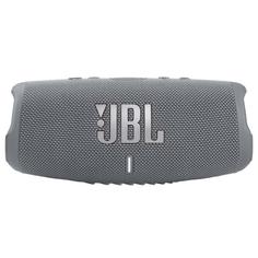 Беспроводная акустика JBL Charge 5 Grey Charge 5 Grey