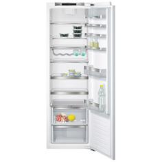 Встраиваемый холодильник однодверный Siemens iQ500 KI81RAD20R