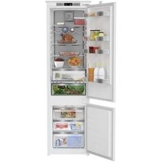 Встраиваемый холодильник комби Grundig GKIN25920