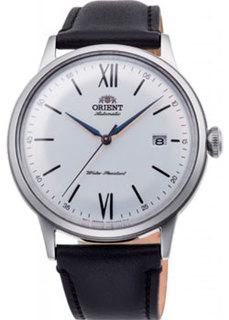Японские наручные мужские часы Orient RA-AC0022S10B. Коллекция AUTOMATIC
