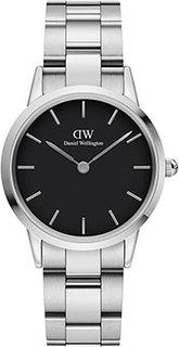 fashion наручные женские часы Daniel Wellington DW00100206. Коллекция ICONIC LINK