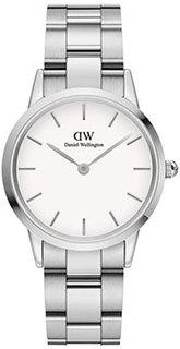 fashion наручные женские часы Daniel Wellington DW00100205. Коллекция ICONIC LINK