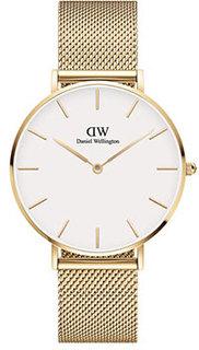 fashion наручные женские часы Daniel Wellington DW00100346. Коллекция EVERGOLD
