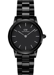 fashion наручные женские часы Daniel Wellington DW00100415. Коллекция Ceramic
