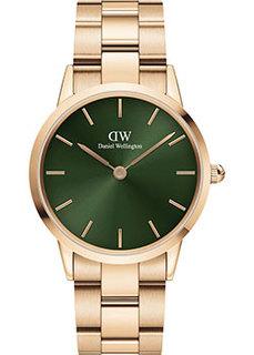 fashion наручные женские часы Daniel Wellington DW00100419. Коллекция Link