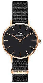 fashion наручные женские часы Daniel Wellington DW00100247. Коллекция CORNWALL